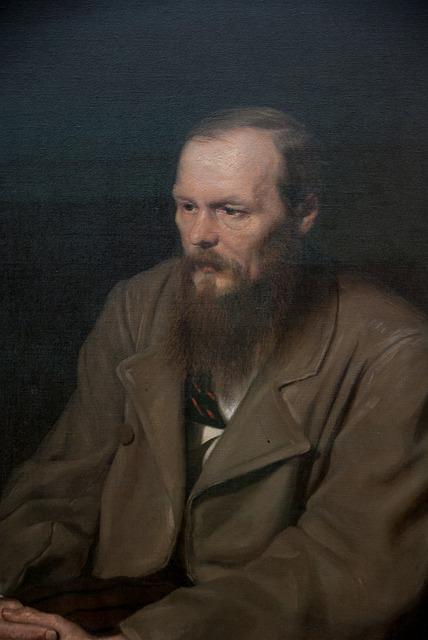 Spelaren av Dostojevskij - En recension